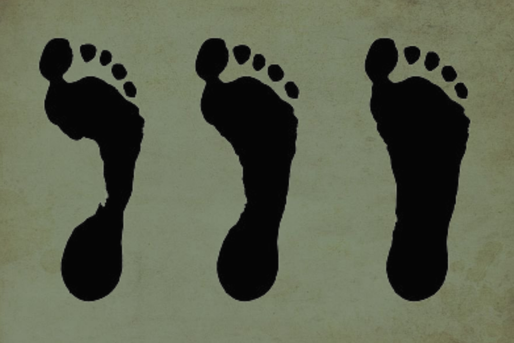 A brief history of the origins of reflexology